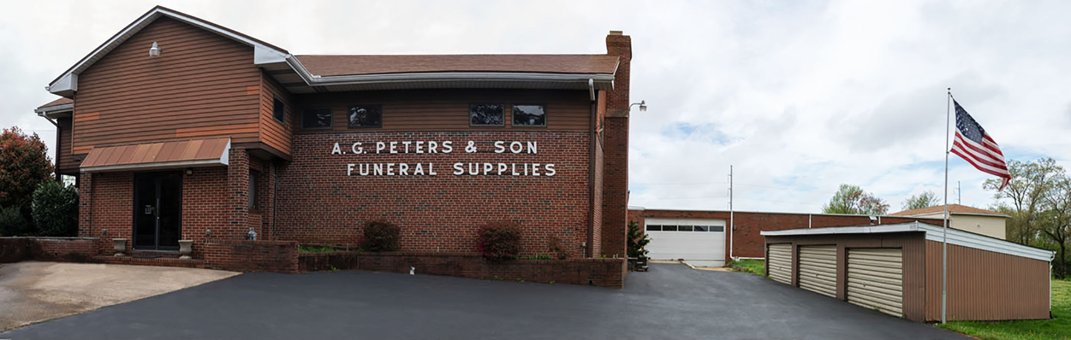 Funeral Supplies - AG Peters Funeral Supplies - Runnemede, NJ