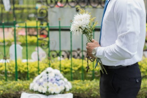 AG Peters & Son Safe Socially Distanced Funeral Ideas