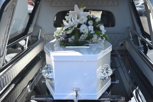 AG Peters & Son Innovative Funeral Trends 2021