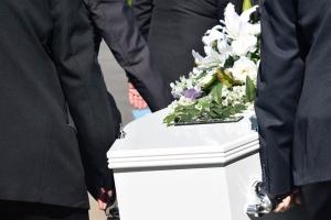 AG Peters Funeral Supplies Benefits Prepaid Funeral Arragements